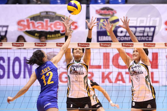 Both ends meet as unbeaten Army faces winless Meralco anew in Shakey's V-League