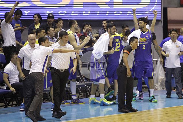 Talk 'N Text extends helping hand after taking over spot left by Lebanon in MVP Cup