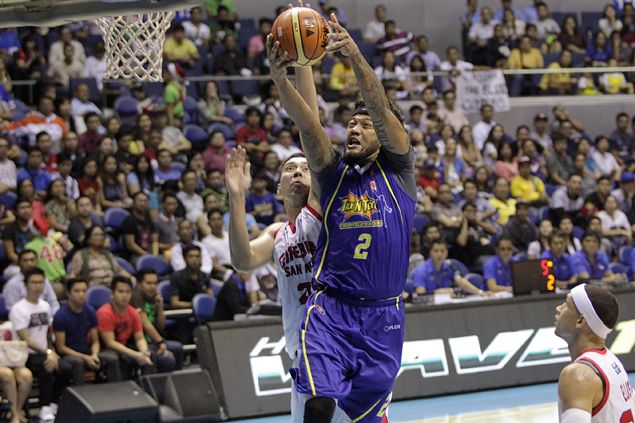 Jay Washington says semis face-off against former team SMB gives him a 'little extra motivation'