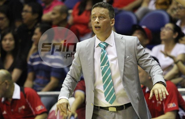 Remember Todd Purves? Former SMB coach resurfaces as coach of Vietnam in SEA Games