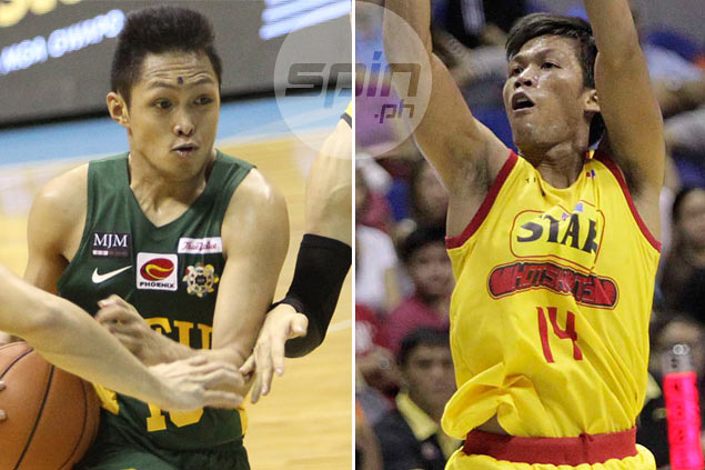 Aguilas showcase Mindanao players in D-League, hope to produce next Barroca, Tolomia