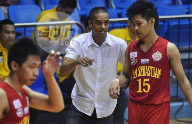 'Baste' coach Topex Robinson blames self for tailspin as Stags' frustration mounts