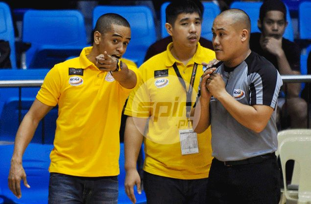 Topex Robinson ready to face consequences after Stags miss out on NCAA postseason
