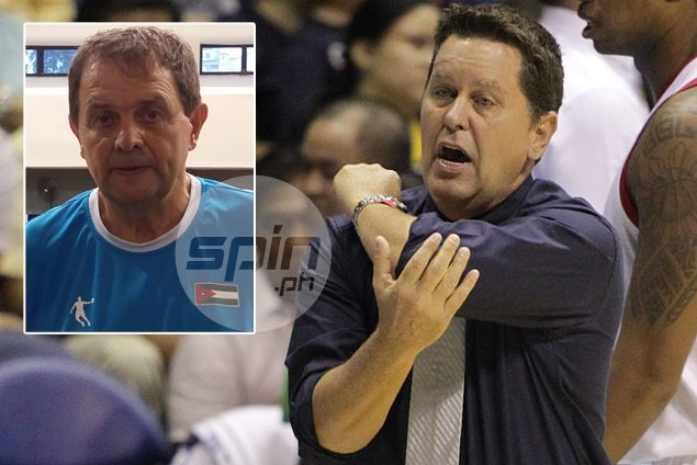 Toroman expects Ginebra to rejoin PBA elite under Cone, but warns it will take time