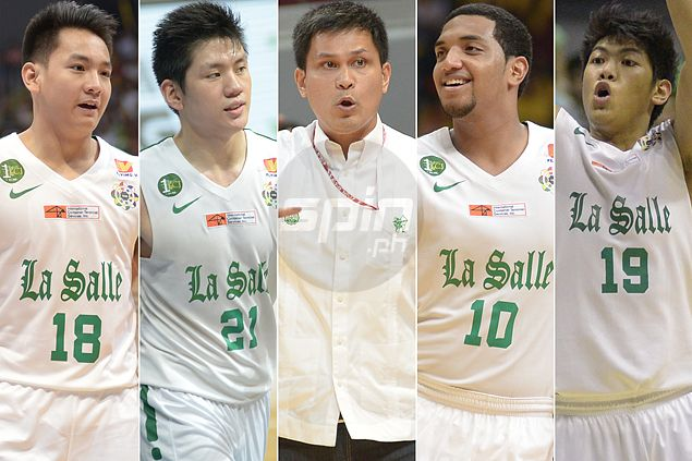 UAAP PREVIEW: Five burning questions facing La Salle Archers ahead of Season 78