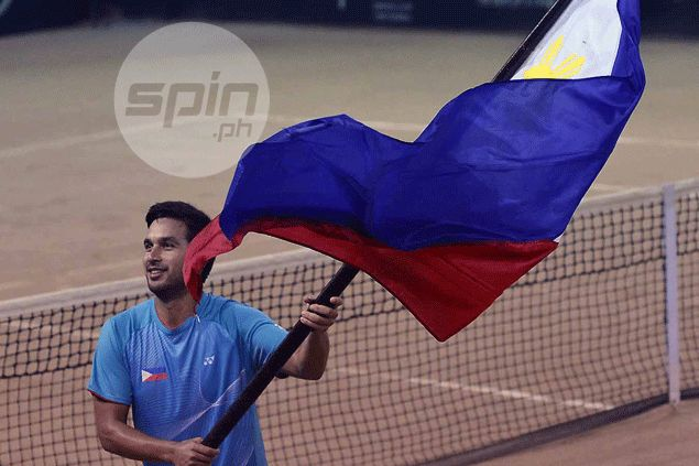 Team Philippines rushing at the last minute to surpass total gold output in Myanmar SEA Games