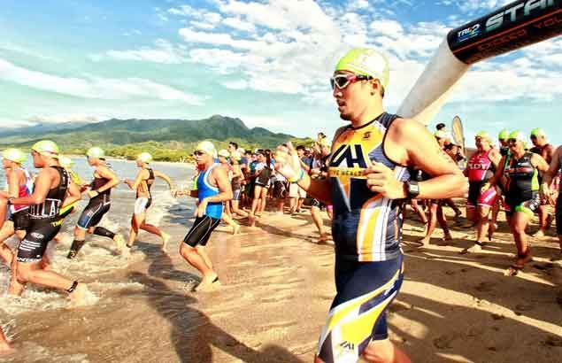 August Benedicto faces stiff challenge in Tri United 2 title defense at Playa Laiya