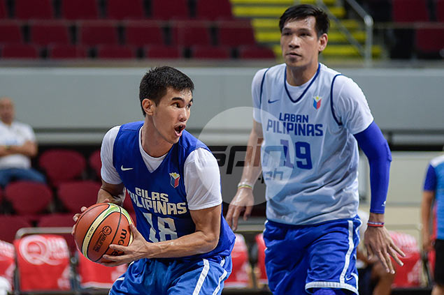 Troy Rosario bent on proving doubters wrong after getting picked over Calvin Abueva