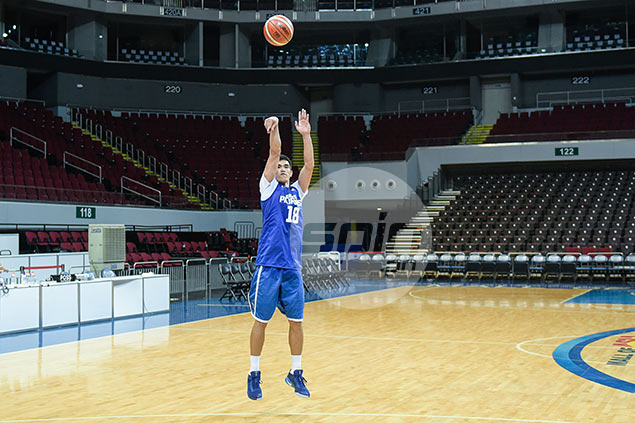Troy Rosario regrets injury pulled him 'back to zero' after impressive Gilas stint