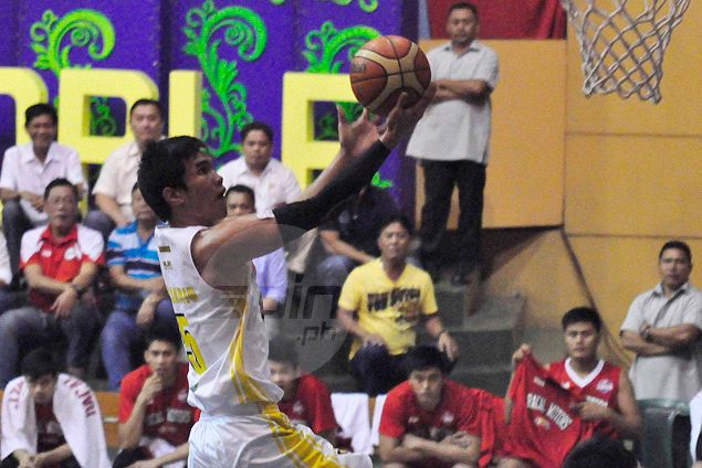 Nine-player Hapee side still too much for Racal Motors, clinches first automatic semifinal berth