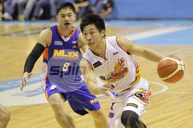 Former Rain or Shine guard TY Tang set to be named Benilde coach in NCAA