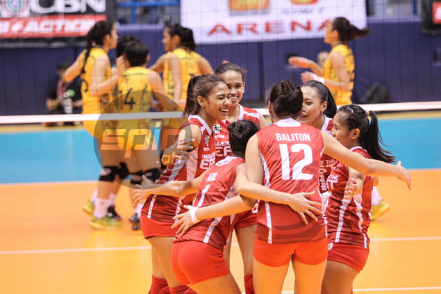 UST Tigresses, UE Lady Warriors get shot at first win in UAAP battle of cellar-dwellers