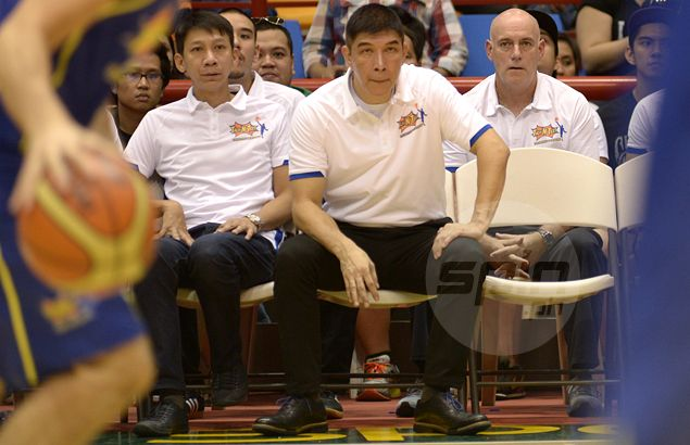 Ball in MVP's court as search committee makes final recommendation on new Gilas coach