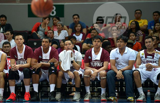 UP plans bonfire at Sunken Gardens if Maroons end 27-game losing streak in game against Falcons