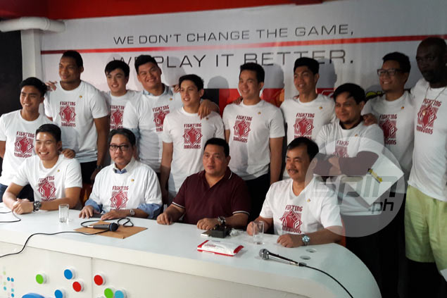 Chooks-to-Go bares plan to join the PBA in two years if UP partnership succeeds