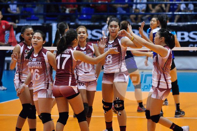 Almost but not quite as overexcitement got better of Lady Maroons, admits Bersola
