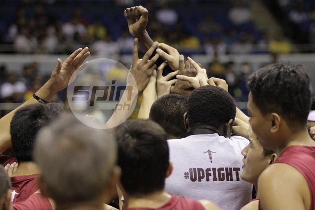 UP surpasses win total from last season, but Manuel says Maroons want more