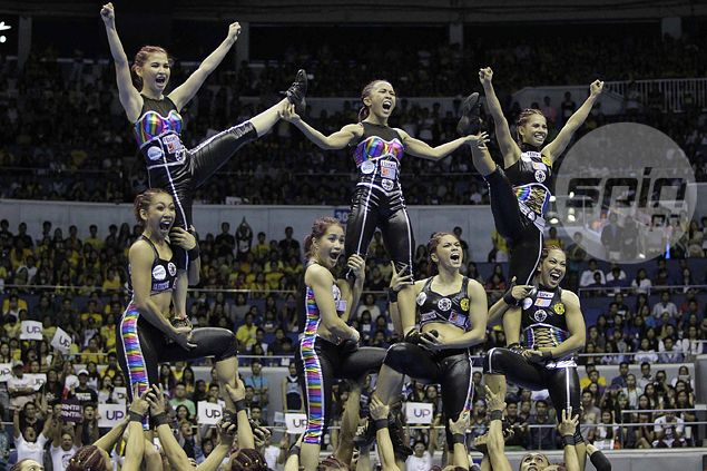 UP Pep Squad a 'hungrier team' after another runner-up finish, says skipper Munoz