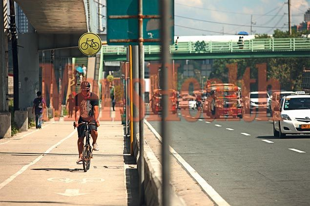 Pedal to the metal: Are we really ready for the bike lanes that have sprouted around the metro?