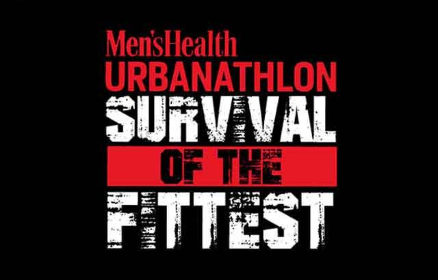 Men's Health Urbanathlon dares fitness buffs with urban and trail assault course rolled into one