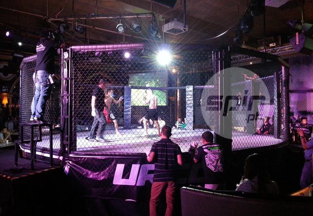 Top Asian MMA outfit URCC breaks in its 'cage' in bid to spread its wings
