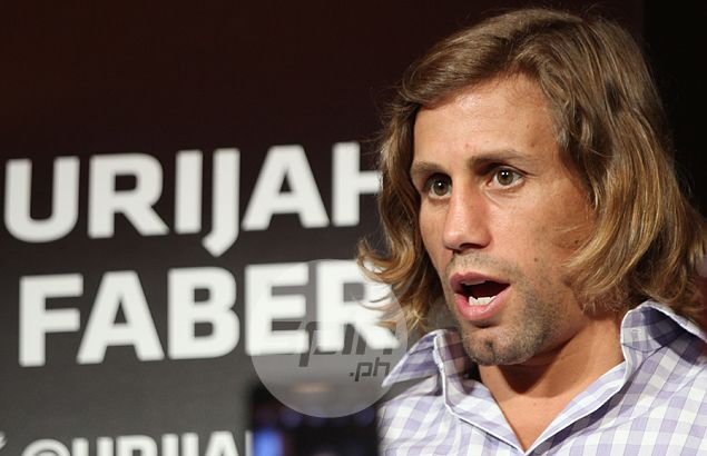 UFC star Urijah Faber says Pacquiao-Mayweather tussle not boring — for a boxing match