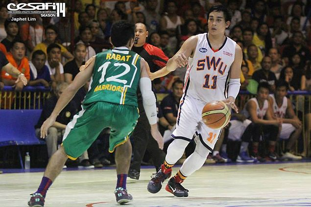 Early clash of favorites in Cesafi opening weekend as Cobras take on Warriors