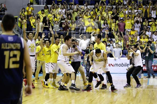 Masterful Tigers win over NU Bulldogs sets up first UST-FEU finals in 36 years