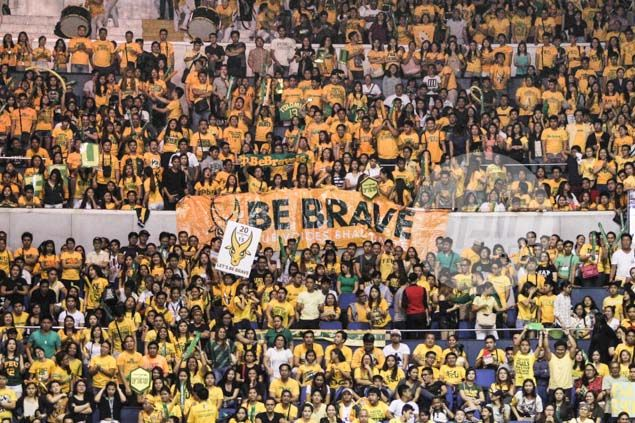 Tickets to UAAP title decider between FEU and UST sold out within hours