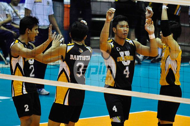 UST Tigers still uncertain of joining Spikers' Turf owing to conflict in schedule