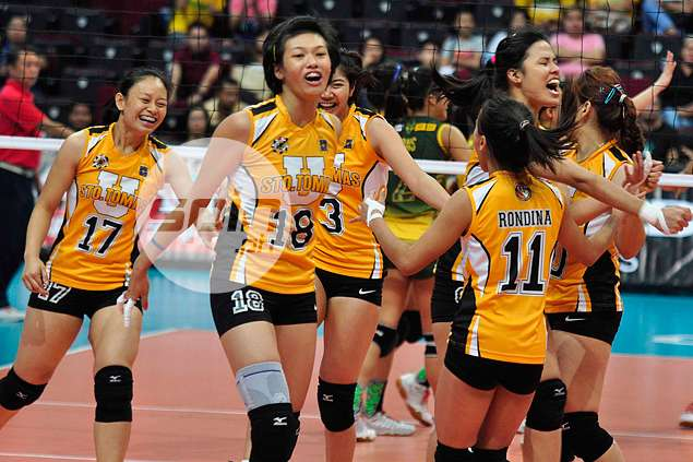 Kungfu Reyes just the man to bring best out of UST Tigresses, says former coach