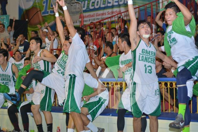 What will it take to win Game Five of Cesafi finals? We ask Greg Slaughter, Brian Heruela