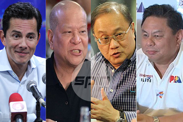 Meeting among PBA team owners sought to thresh out issues plaguing 'underperforming' league