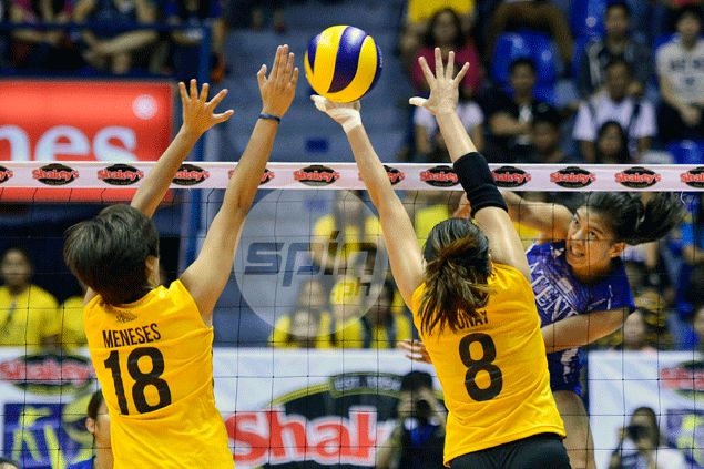 Lady Eagles, Tigresses in you-or-me duel for last finals berth in Shakey's V-League