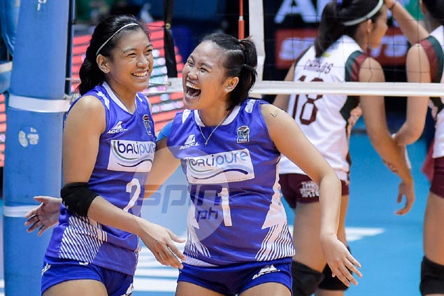 Alyssa Valdez to skip V-League playoffs to join depleted Ateneo in Asean University Games