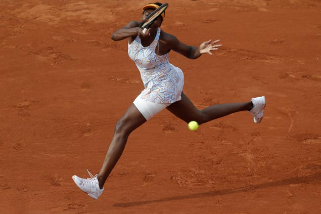 Williams sisters on course for semis showdown; Djokovic, Nadal post milestone wins in French Open
