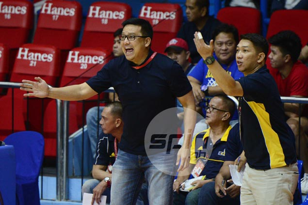 Meneses on JRU's 'ugly win' vs EAC: 'We will be out of the top four with the way we are playing'