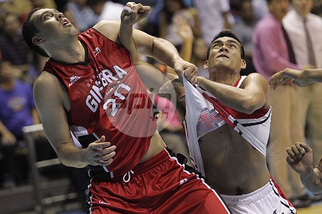 Top seed Alaska puts sad end to Ginebra season with come-from-behind victory