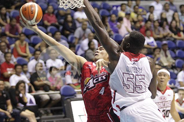 Ruthless Alaska sends KIA tumbling to worst loss in franchise history