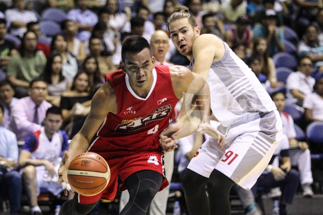 Vic Manuel convinced Alaska has moved on from finals heartbreak, ready for another title run