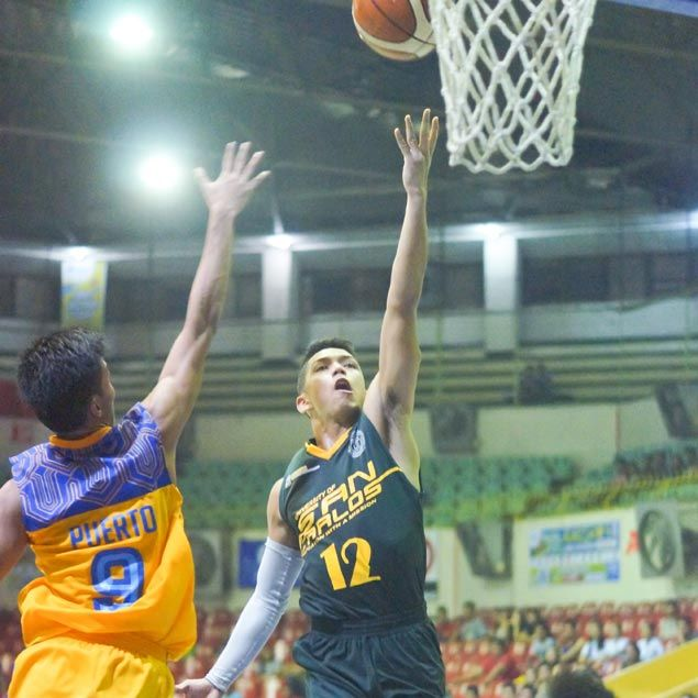 USC Warriors outlast UC Webmasters tocomplete first round sweep in Cesafi