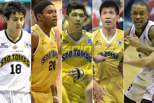 UAAP PREVIEW: Five burning questions facing University of Santo Tomas ahead of Season 78