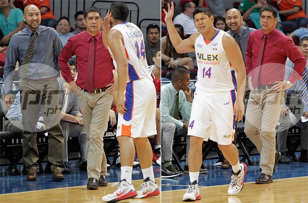 What triggered this spat between Rico Villanueva and Alaska coaches? Read on