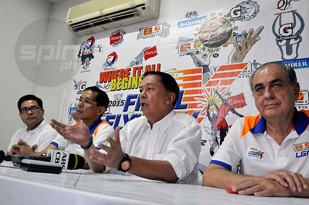 Officials say CJ Servillon death a learning experience, vow to augment medical staff at games