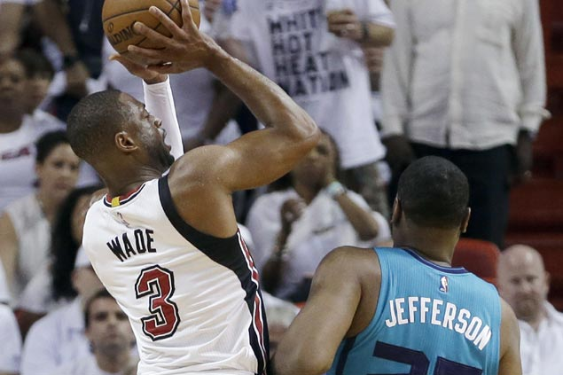 Playoff plot thickens as Hornets, Blazers desperate for a win, while Raptors, Thunder gun for 3-1 lead