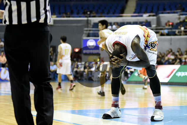 Rain or Shine bringing in new import Antoine Wright for injured Wayne Chism