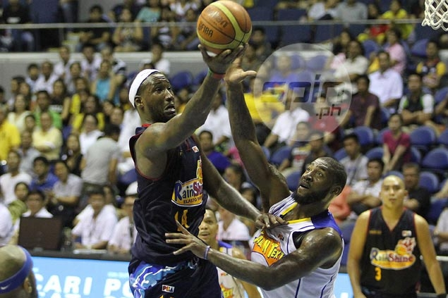 Rain or Shine looking to bring back import Wayne Chism for PBA Commissioner's Cup