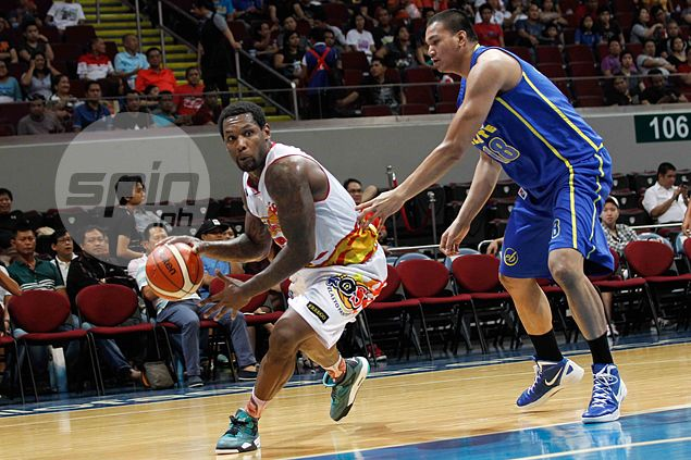 Rain or Shine rout of Blackwater a confidence-booster ahead of TnT rematch, says Lee
