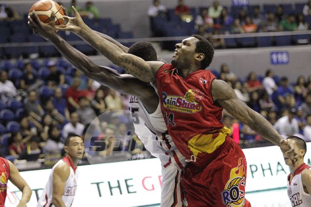 Rain or Shine turns back fighting KIA side for fifth successive PBA victory