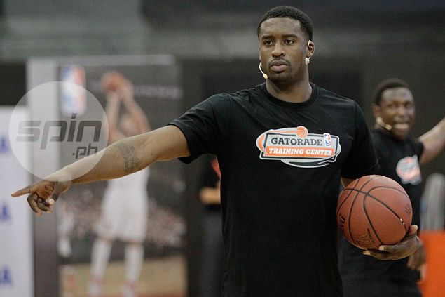 Trail Blazers star Wesley Matthews surprised to know Pinoy fans still fondly remember dad and namesake